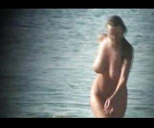 VOYEUR en la PLAYA 26 chicas rubias en la playa desnudas sexy en el sol