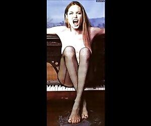 Hakan serbios-adolescencia rubias en la playa desnudas (1995)