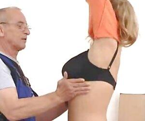 Películas Porno señoras nudistas