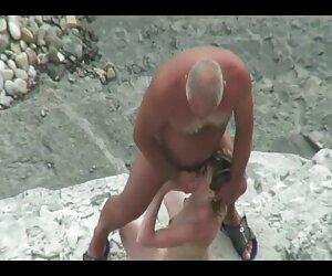 Sexo en tias buenas desnudas en la playa vacaciones