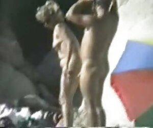 La abuela de 58 años de edad MILF folla como ella es jovencitas desnudas playa de 18 P2