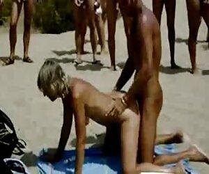Ashley tias en la playa desnudas Dunn Peter Norte