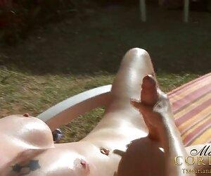 Mr Pete Destruye Caras mujer se desnuda en la playa Cumpilation - TheDeGrader