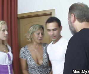 Flaco Adolescente ruso con chicas en la playa nudistas elástico Gape