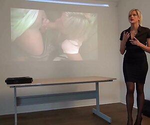 Educación Sexual mujeres nudistas