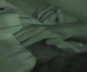 Clásico bukkake chica masturbándose en gloryhole desnudas mujeres en la playa